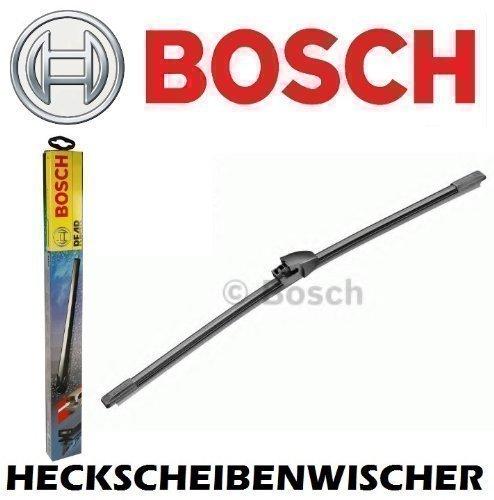 BOSCH Aerotwin A 403 H HECK 400 Heckscheibenwischer Heckwischer Scheibenwischer Wischerblatt Wischblatt Flachbalkenwischer Scheibenwischerblatt 2mmService