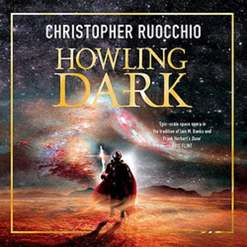 Howling Dark cover art