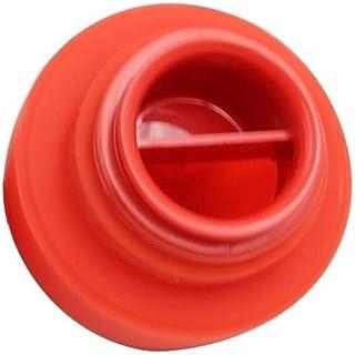 Aumentador de Labios, 1PC labio tomate Sexy Full carnosos labios de silicona Enhancer carnosos dispositivo de herramienta ...
