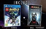 Lego Batman 3 - Edizione DLC - Esclusiva (PS4)
