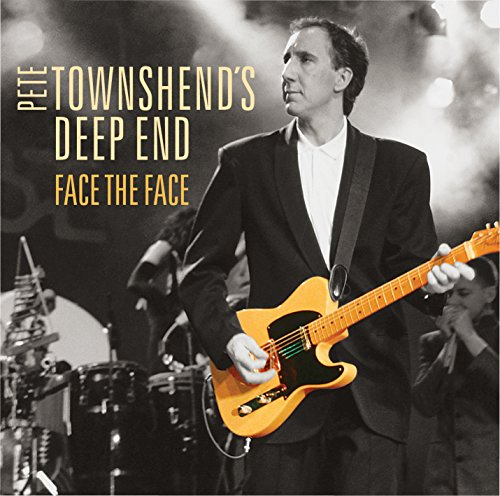 Face The Face [DVD/CD Combo]