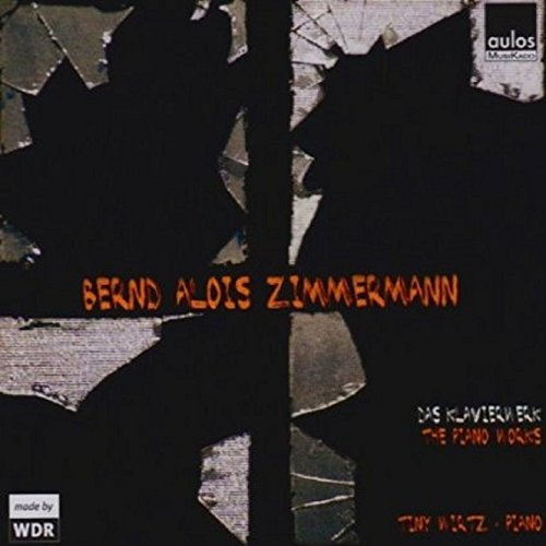 Zimmermann: The Piano Works