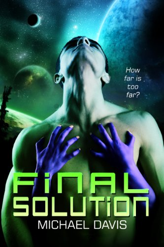 Book: Final Solution by Michael Davis