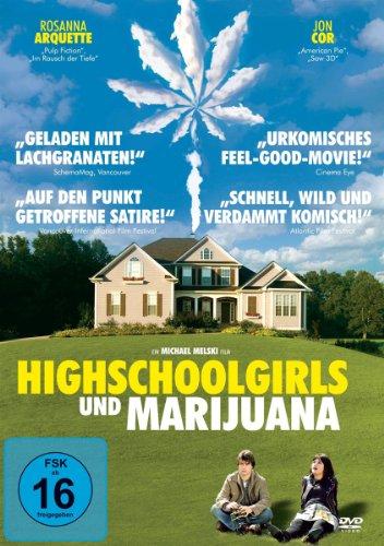 Highschoolgirls und Marijuana