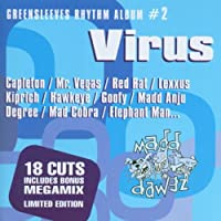 Virus: Greensleeves Rhythm Album