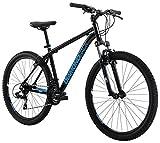 Diamondback Bicycles Sorrento Hard Tail Complete Mountain Bike, 18'/Medium, Black