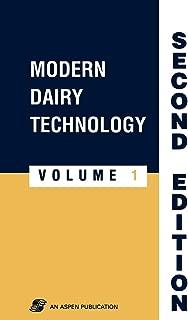 Best modern dairy technology Reviews