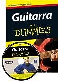 Pack Guitarra para Dummies + DVD