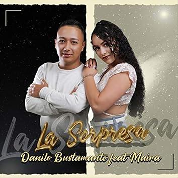 La Sorpresa (feat. Maira)