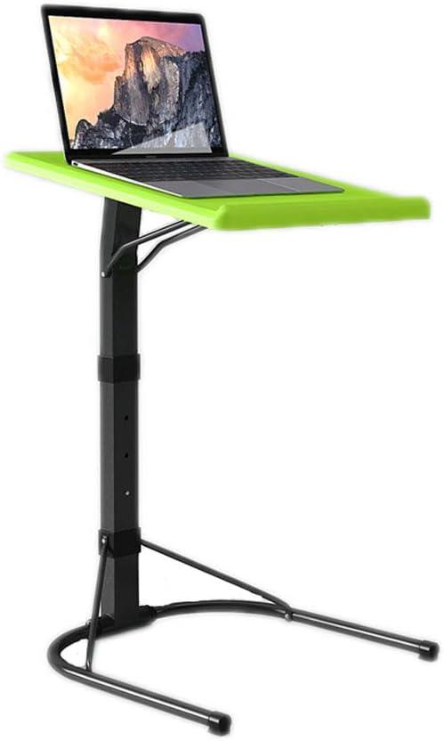 XINGDONG Ordenador Escritorio Mesa de Cama Mesa portátil Mesa elevadora Plegable Escritorio móvil Mesa de cabecera con sofá Simple Portátil