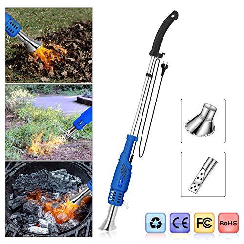 petit un compact Cultivateur électrique T-Raputa-Deux accessoires pour température maximum 650 °, jardin, cour,…