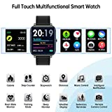 Zoom IMG-1 kalinco smartwatch uomo con cardiofrequenzimetro