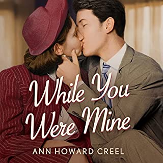 While You Were Mine cover art