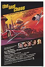 Last Chase POSTER (11