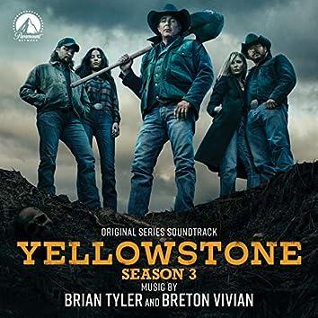 Yellowstone Season 3 (Original Series Soundtrack)