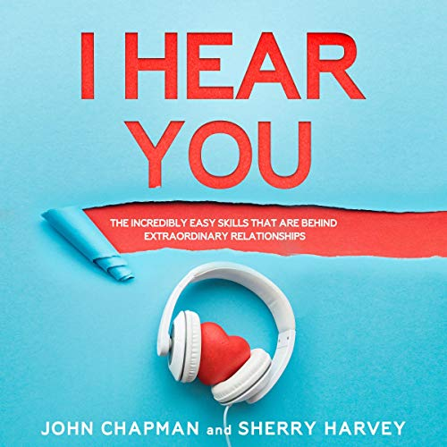 I Hear You cover art
