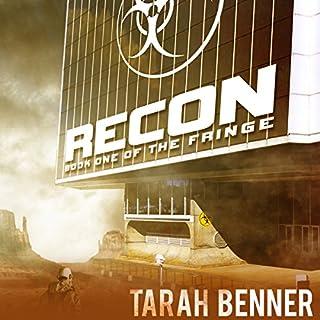 Recon cover art