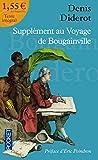 Supplément au voyage de Bougainville à 1,55 euros - Pocket - 09/08/2007