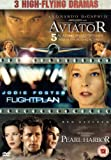 Pearl Harbor/Flight Plan/the Aviator [Import anglais]