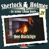 Sherlock Holmes – Fall 21 – Der Bucklige