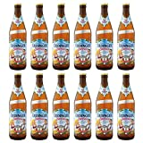 Erdinger Oktoberfest Limited Edition German Wheat Beer Set (12)