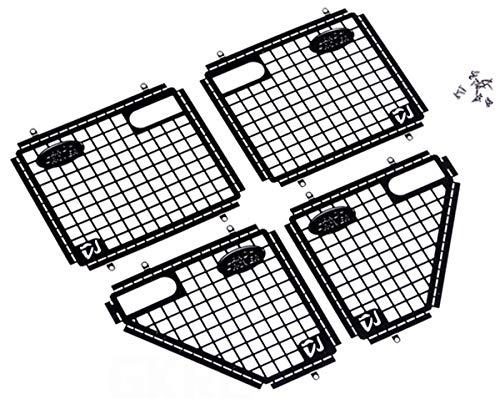 ARUNDEL SERVICES EU 10 pi/èces U 604ZZ 4 x 13 x 4 Imprimante /à roulement /à Billes en U Roulement de poulie 3D U 604 ZZ