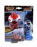 Splash Toys- Battle NOX Single + Trainer Pack Modèle aléatoire, 30617, Multicolore