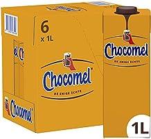 Chocomel Chocolademelk 6 x 1 L