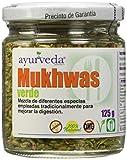 Ayurveda Complemento Alimenticio 'Mukhwas verde' - 125 gr