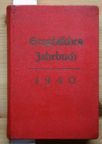 Graphisches Jahrbuch 1940, 7. Jahrgang