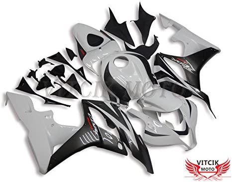 VITCIK All items free shipping Fairing Bombing new work Kits Fit for CBR600RR CBR 2008 2007 600RR F5