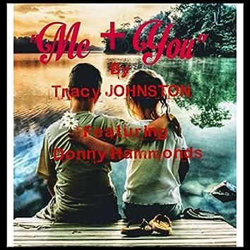 ME PLUS YOU (feat. DONNY HAMMONDS)