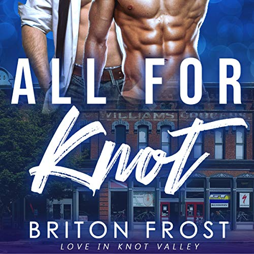 All for Knot audiobook cover art