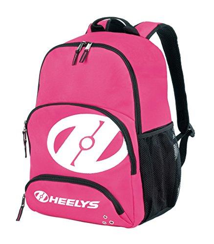 Heelys Z Rebel Pink-White Rucksack Pink/White, standard