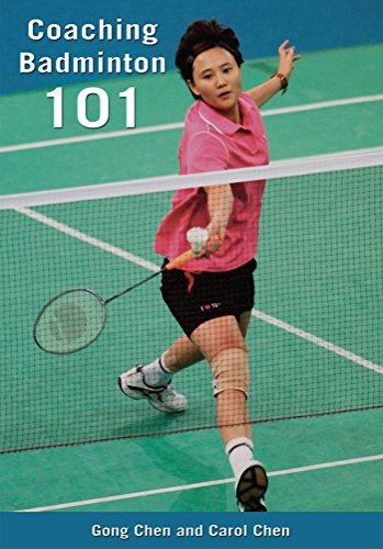 Coaching Badminton 101 (English Edition)