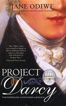 Project Darcy by [Jane Odiwe]