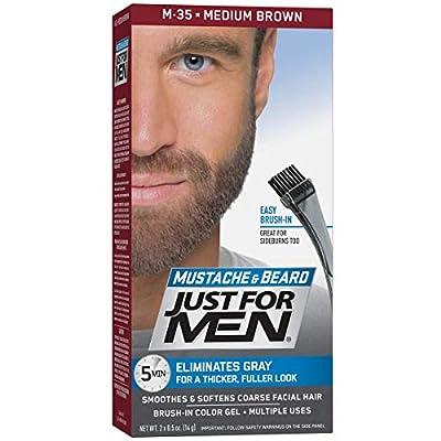 Just For Men Brush-In