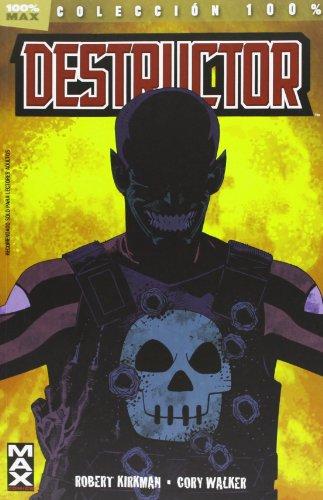 Destructor (100% Marvel Max)