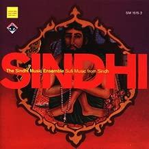 Poem of Sachal Sarmast (Rag Sindhi Behrwee)