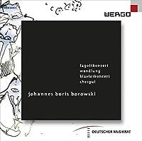 Borowski:Fagottkonzert