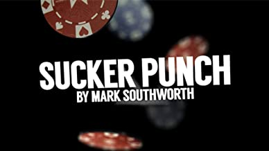 Murphy's Magic Sucker Punch (Gimmicks and Online Instructions) by Mark Southworth