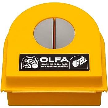 オルファ:OLFA 安全刃折器ポキL型