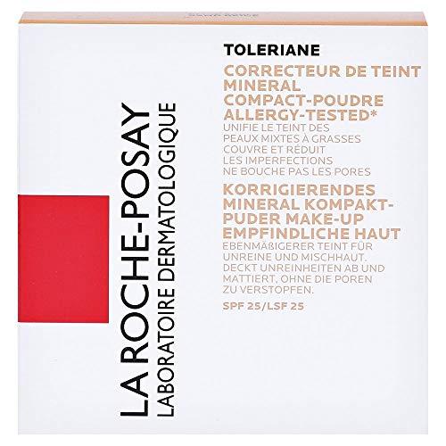 La Roche Posay-Phas (L'Oreal) Toleriane Teint Mineral - 9.5 g