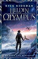 De zoon van Neptunus (Helden van Olympus Book 2)