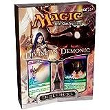 Magic the Gathering Card Game Duel Decks Divine vs. Demonic Gift Set