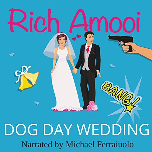 Dog Day Wedding cover art