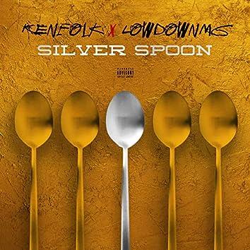 Silver Spoon (feat. LowdownMG)