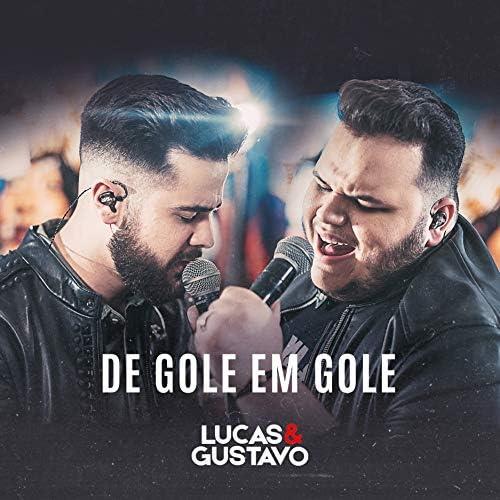Lucas e Gustavo