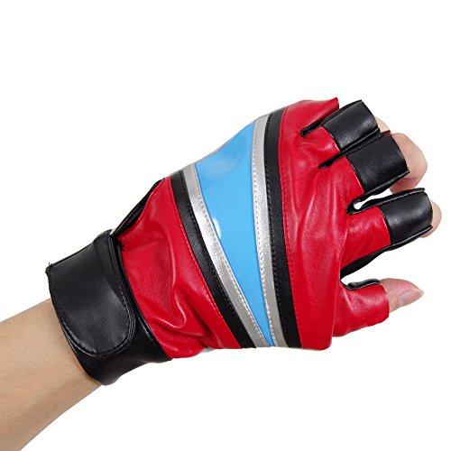 51JbBI14oOL Harley Quinn Gloves