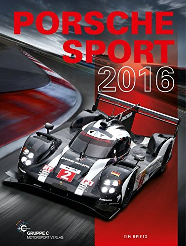 Porsche Motorsport / Porsche Sport 2016